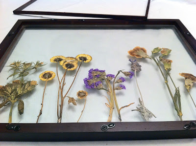 Pressed Flower Tutorial
