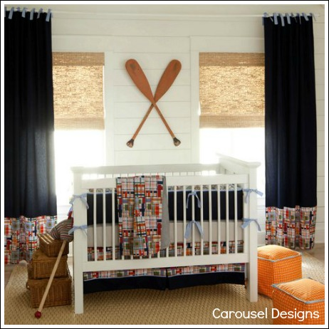 Nursery Room Ideas – Baby Nursery Design Ideas