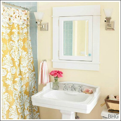 Another Thing That Adds Beauty To Your Shower Curtain Is Choosing An Attractive Curtain Rod And Curtain Rings I Found This Fun Curtain Rod At A Local