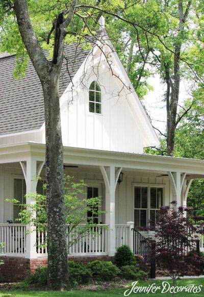 Beautiful Homes Jennifer Decorates