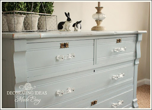 Painting Furniture Ideas Color chalk paint furniture - jennifer decorates