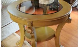 Chalk Paint Furniture from Jenniferdecorates.com