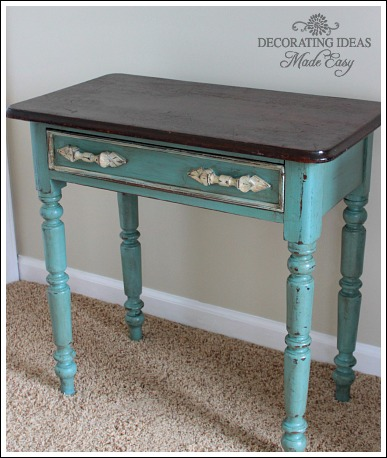 Chalk Paint Furniture Jennifer Decorates