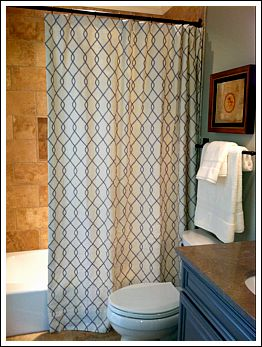 Cheap decorating ideas especially if your decorating on a - Cheap bathroom decor ideas ...