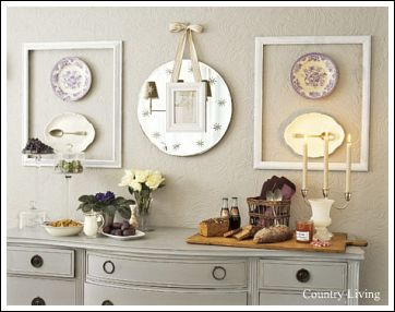 Cheap Wall Decor cheap wall decor ideas that don't look cheap!