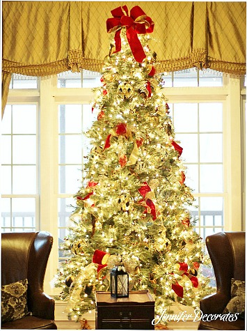 christmas tree decorating ideas made easy