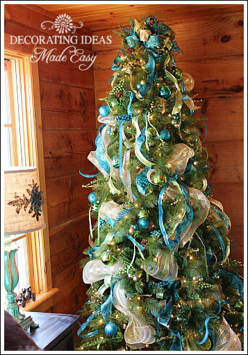 Christmas Tree Ideas   Great Ideas On How To Decorate Your Christmas Tree!