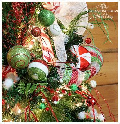 Christmas Tree Ideas Uu