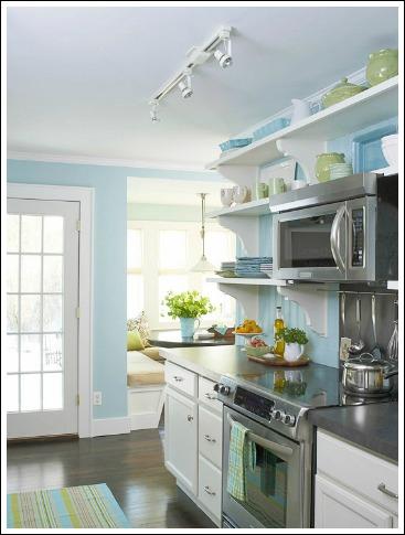 Cottage Kitchens Ideas Cottage Home Decorating Ideas