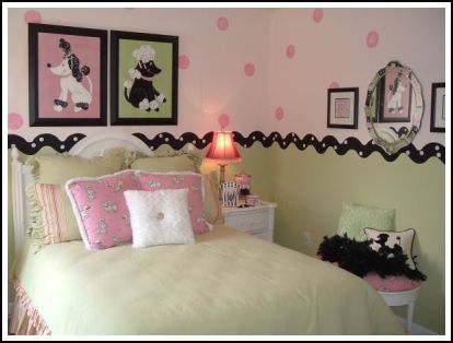 Paint For Girls Room girls bedroom ideas to create a beautiful room for your little girl!