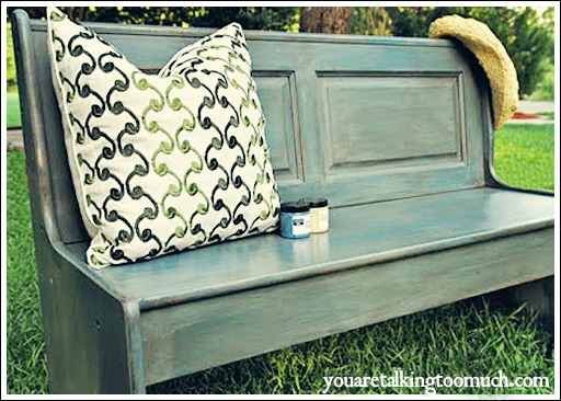 Distressed Painted Furniture Ideas