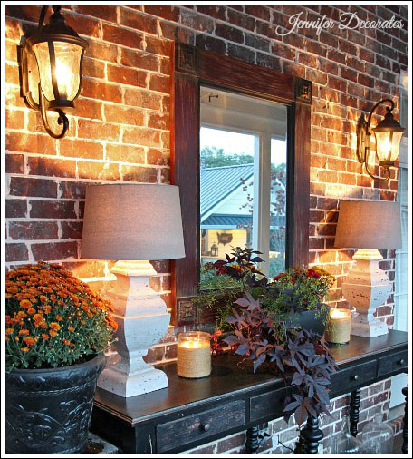 Fall Home Decorating Ideas: Fall Decorating Ideas To Make Your Home Gorgeous This Autumn
