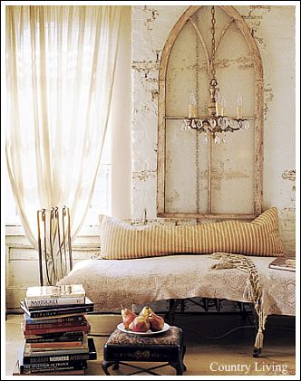 French Country Living Room Part 37