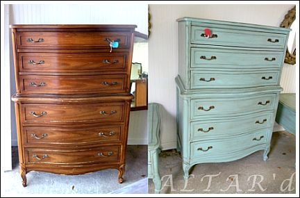 Painting Furniture Ideas Color furniture design ideas - create gorgeous furniture for your home!