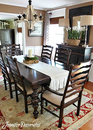 Furniture Tips and Advice from http://www.jenniferdecorates.com