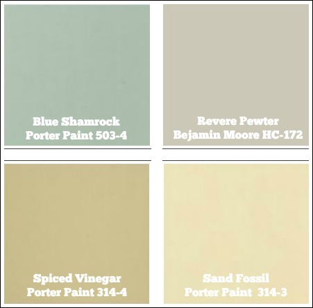 Interior House Paint Colors Favorites From An Interior Decorator