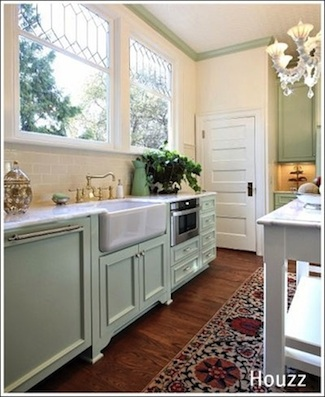 kitchen cabinet painting ideas - Kitchen Cabinets Paint Ideas