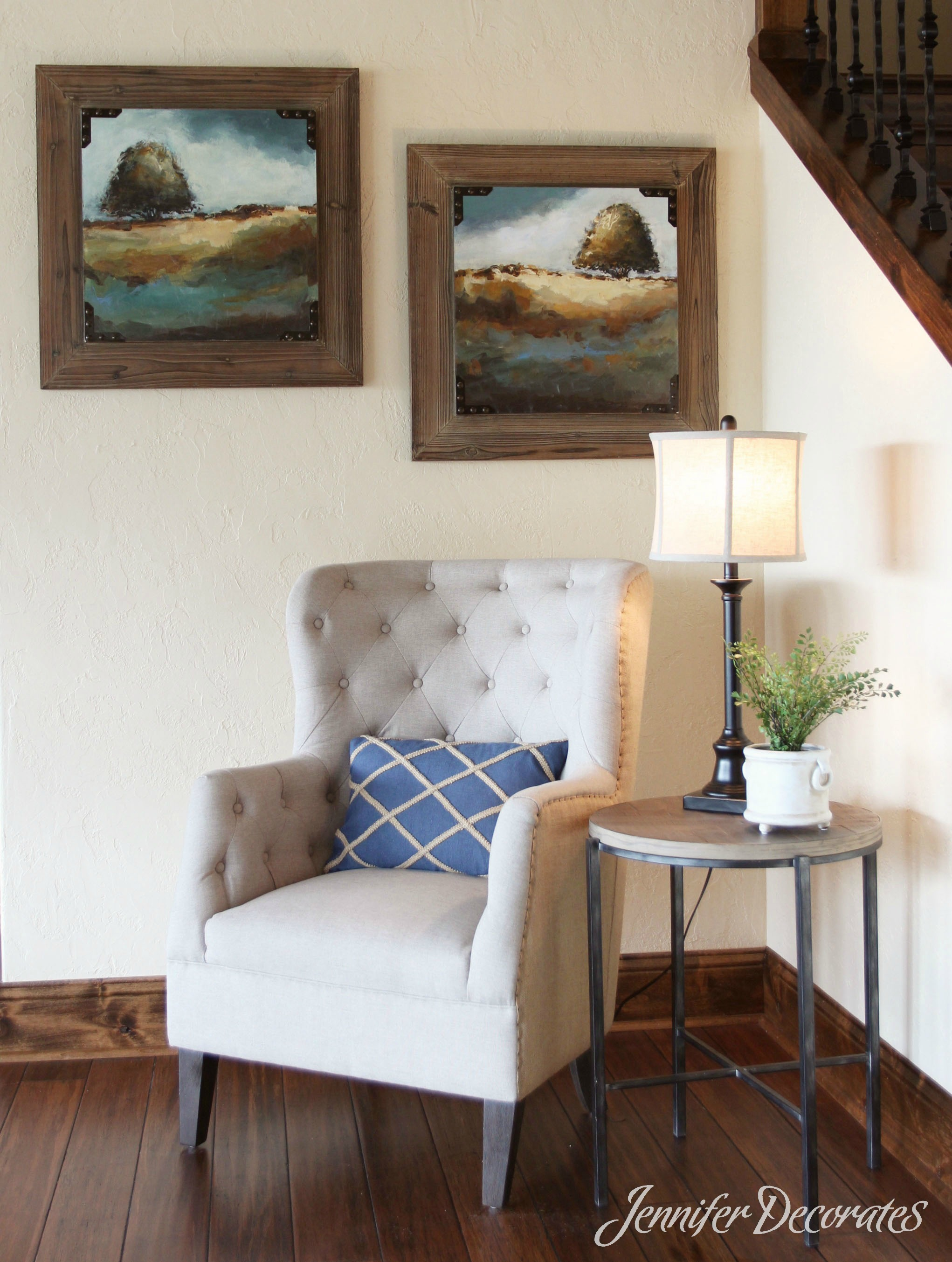 Decorating A Lake House Jennifer Decorates