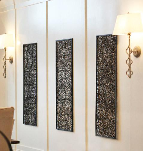 Living Room Wall Decor Ideas from Jennifer Decorates