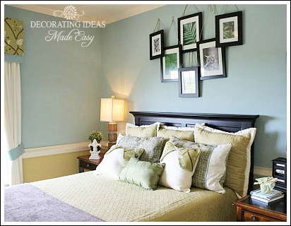 master bedroom decorating ideas - Ideas For Master Bedroom Decor