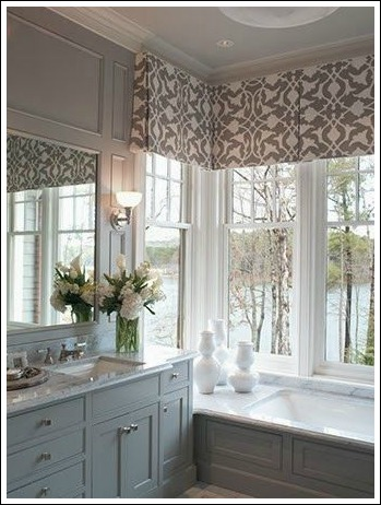 modern window treatment ideas from jennifer