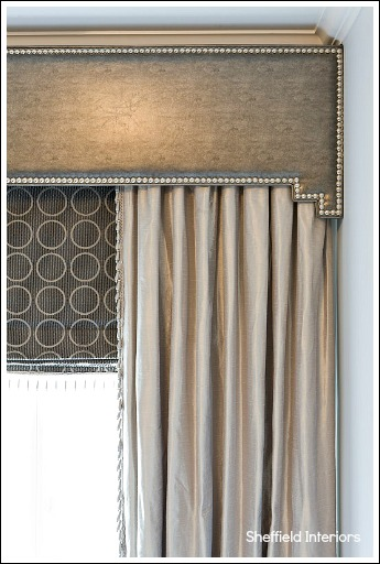Window treatment ideas you can do Window treatment ideas to make