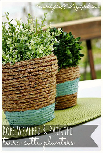 Planter Ideas – Creative Containers for Gardening