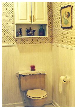 Small Bathroom Makeovers Easy Bathroom Decorating Ideas
