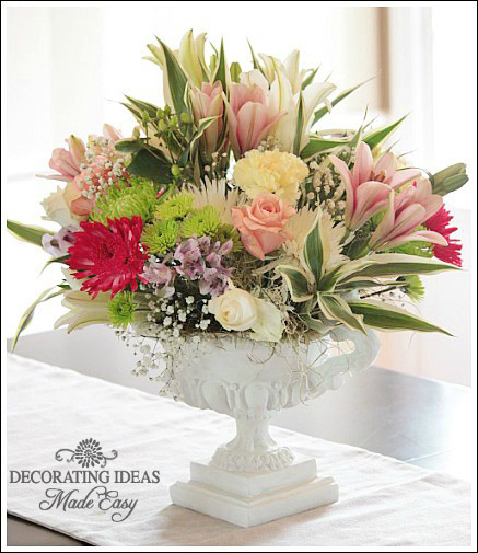 table centerpiece ideas learn to create beautiful