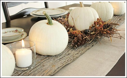 Thanksgiving table decorations easy cheap and beautiful for Inexpensive thanksgiving table decorations