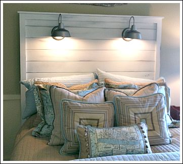 headboard ideas - jennifer decorates