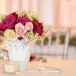 Wedding Table Decorating Ideas by JenniferDecorates.com