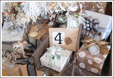 White Christmas Decorating Ideas – Make your home glow this year!