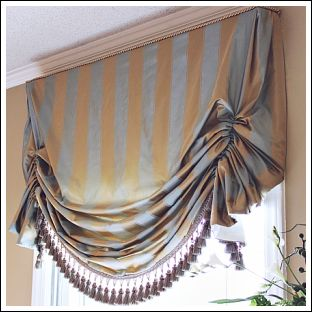 Need some fabulous modern window treatment ideas - Window Treatment Ideas You Can Do