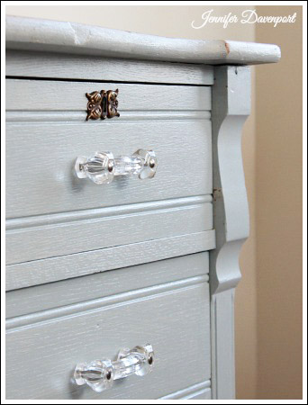 Furniture makeovers to help you save money on decorating - Beautiful girls bedroom furniture ...