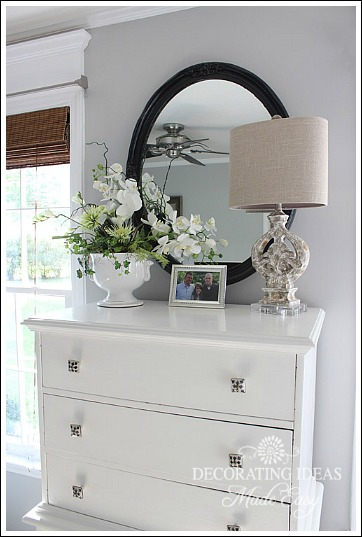 master bedroom dresser decor master bedroom decorating ideas 16053