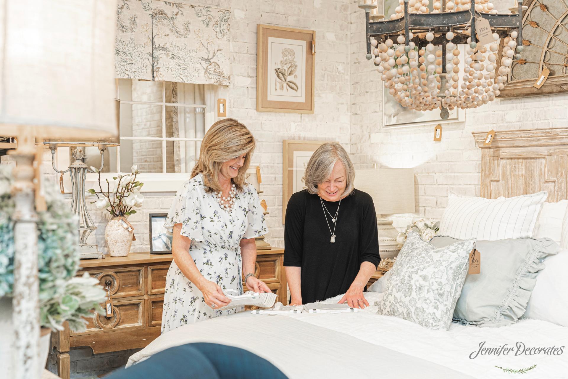 Beautiful Bedding Ideas Jennifer Decorates