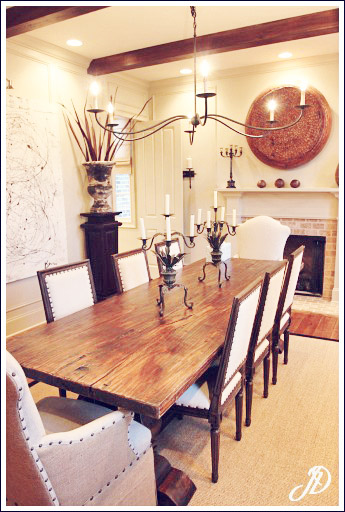 Dining Room Decorating Ideas To Create An Inviting Room For Friends And Family